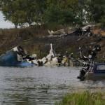 Yak-Service Yak-42 crash