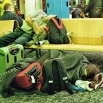 Sleep at Airport or at Hotel Airport