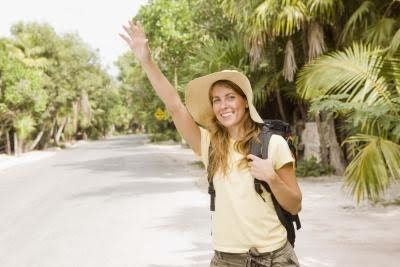 Travel Tips for Solo Travellers