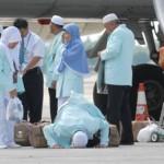 Jadwal Kedatangan - Kepulangan Jamaah Haji Jakarta