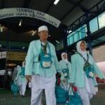 Jadwal Kedatangan - Kepulangan Jamaah Haji Jawa Barat