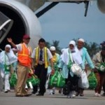 Jadwal Kepulangan Jamaah Haji Debarkasi Banda Aceh