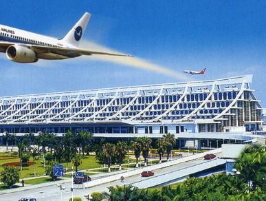 Pemindahan Bandara Kulon Progo Berdapak Hotel Jogja