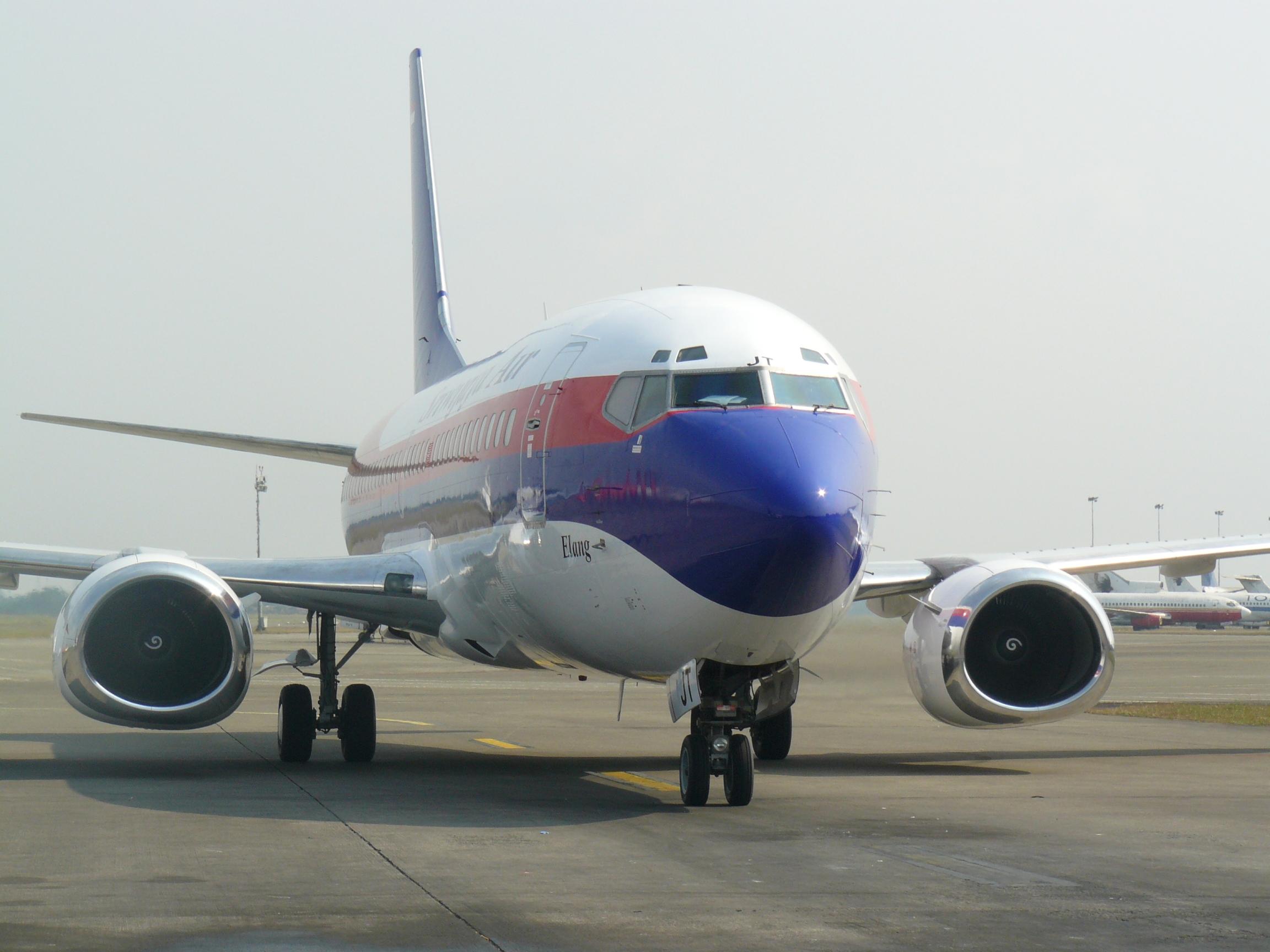 Pilot Sriwijaya Air masih dilarang terbang