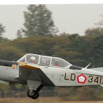 Pesawat Latih TNI AU Jatuh