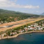 Bandara Morotai jadi Bandara Komersial
