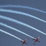 80 Negara Ikuti Singapore Airshow 2012