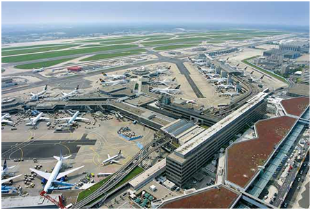 Bandara Adalah Etalase Budaya Bangsa