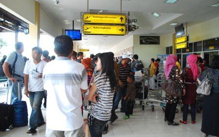 Bandara Kulonprogo Mulai Dibangun pada 2013