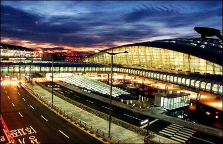 Bandara Terbaik di Dunia Tahun 2012