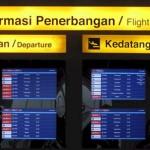 Penyatuan Zona Waktu, Jadwal Penerbangan Perlu Disesuaikan