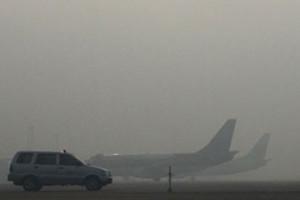 Kabut Asap Hilang, Penerbangan Bandara Syamsudin Noor Kembali Normal