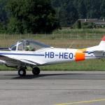Pesawat FFA AS-202 Bravo