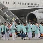 Bandara Tjilik Riwut Palangka Raya Sebagai Bandara Embarkasi Haji Antara