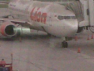 Akibat Letusan Kelud Bandara Juanda, Adisutjipto dan Adisumarmo Tutup Sementara