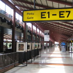 Bandara Soekarno Hatta Peringkat Empat Untuk Pelayanan Terbaik