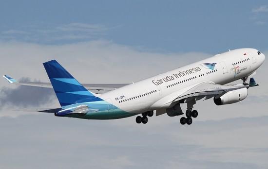 Antisipasi Mudik Lebaran Garuda Indonesia Siapkan 62 Extra Flight