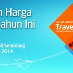 GATF Joglosemar di Atrium Paragon Mall Semarang