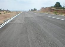 Landasan Bandara Bawean