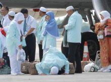 Kepulangan Haji Jakarta