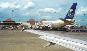 Kepulangan Haji Surabaya