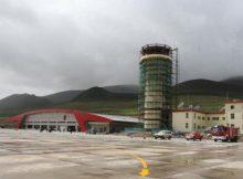Bandara Tertinggi di dunia