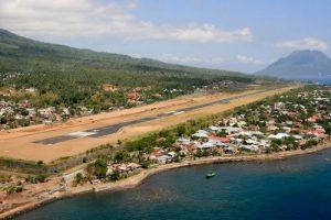 Bandara Morotai