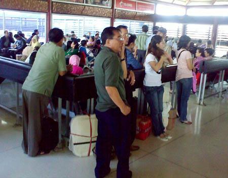 Peraturan Kompensasi Pesawat Delay