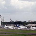 Bandara Halim untuk Penerbangan Haji