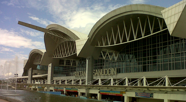 Pembangunan Hotel Bandara Sultan Hasanuddin