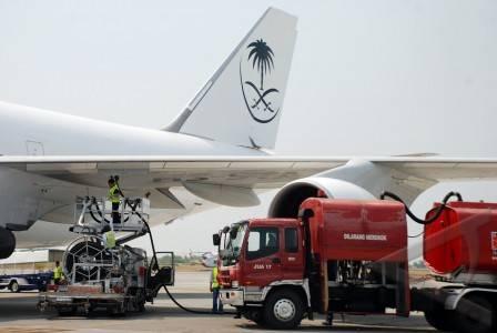 Polisi Menangkap Pencuri Avtur di Bandara Soekarno Hatta