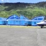 Bandara Mulia Puncak Jaya Kembali Beroperasi