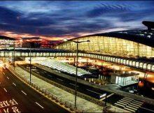 Bandara Terbaik Dunia