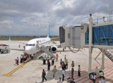 Embarkasi Bandara Lombok