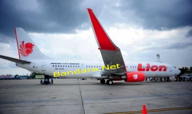 Ancaman Bom Pesawat Lion Air Rute Jakarta Jogjakarta