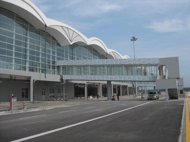 Garuda Indonesia Akan Mendarat Pertama di Bandara Kuala Namu