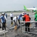 Bandara Adisutjipto Insyaalloh Dibuka Hari Rabu