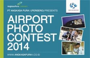 Angkasa Pura Airports Gelar Airport Photo Contest 2014