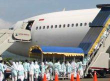 Jadwal Keberangkatan Haji Banjarmasin