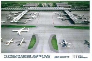 Sosialisasi Bandara Kulonprogo Yogyakarta