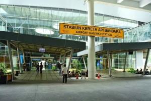 Bandara Kualanamu Menjadi Bandara Terbaik Indonesia