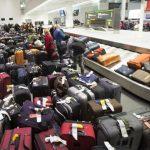 Barang bagasi sering hilang di bandara