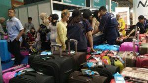 kehilangan barang bagasi di bandara